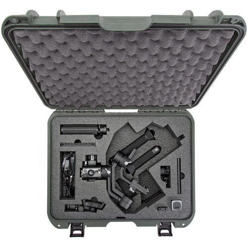 930 Case w/ Foam Insert for Ronin-SC - Olive