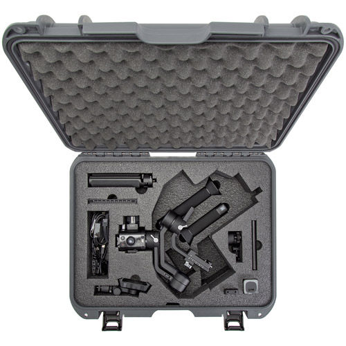 930 Case w/ Foam Insert for Ronin-SC - Graphite