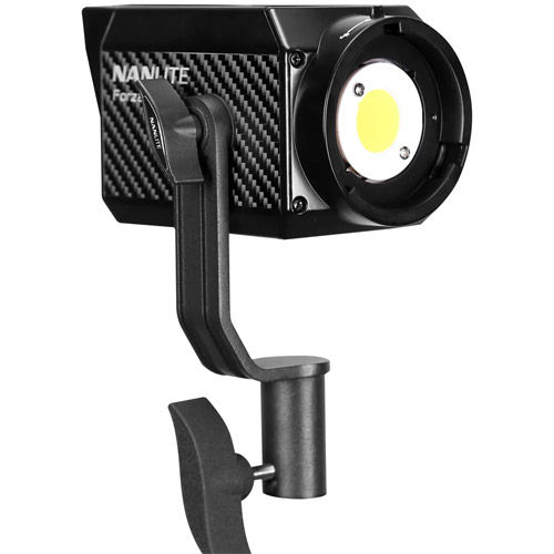 Forza 60 LED Light 60W incl AC, Reflector, Bag w/ Battery Handle for Forza 60
