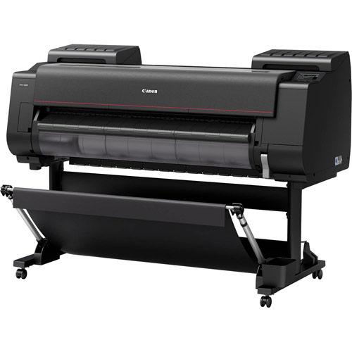 imagePROGRAF PRO‐4100 Large Format Printer