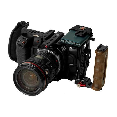 Blackmagic 4k Pocket Camera Cage