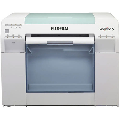 Frontier-S DX100 Printer Package w/ Free 5x213 Inkjet Paper Lustre