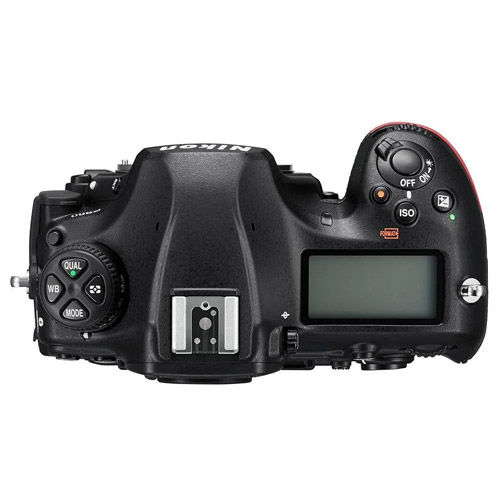D850 Body w/ MB-D18 Grip