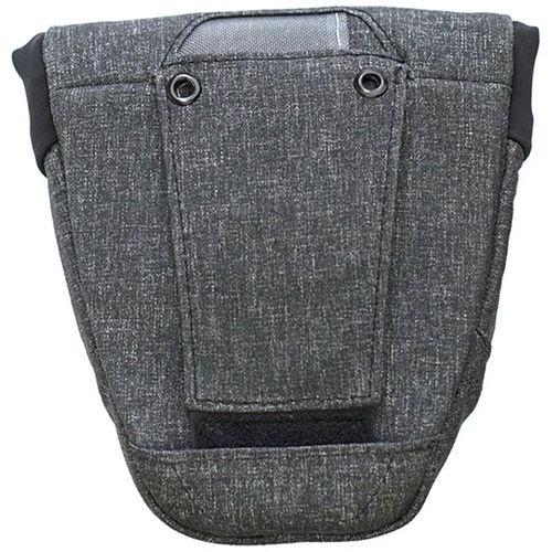 Range Pouch - Small - Charcoal