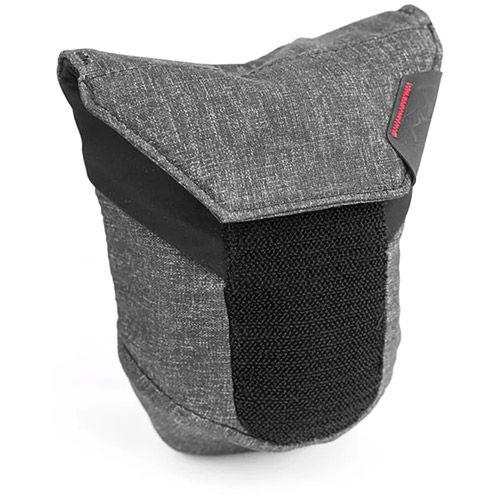 Range Pouch - Medium- Charcoal
