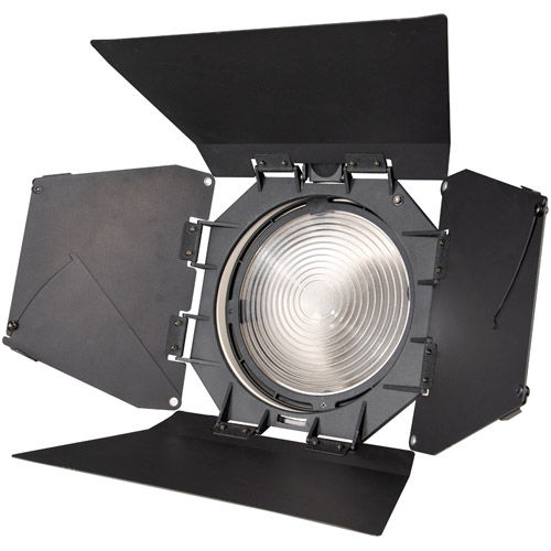 FL-20G Fresnel Lens for Forza 300 & 500 with Barn doors