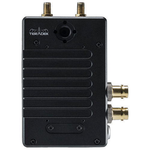 Bolt 3000XT SDI/HDMI Wireless Tx/Rx Deluxe Kit (V-Mount) plus a FREE Teradek Sidekick XT Receiver