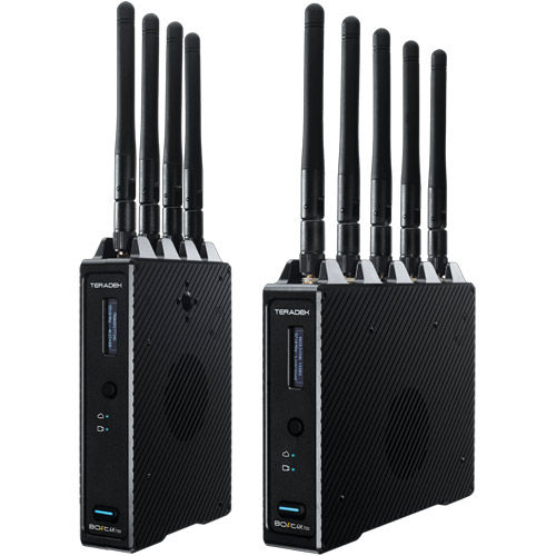 Bolt 4K 750 12G-SDI/HDMI Tx/Rx