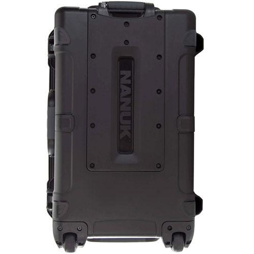 963 Case w/ foam - Black