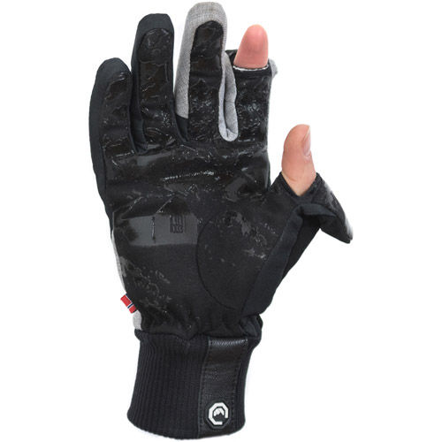 Women's Nordic Photography Gloves (Extra Small)