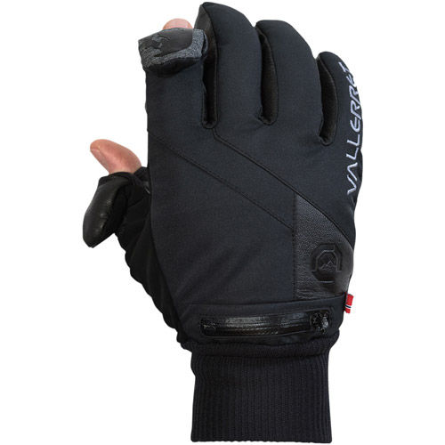 Ipsoot Photography Gloves (Large)