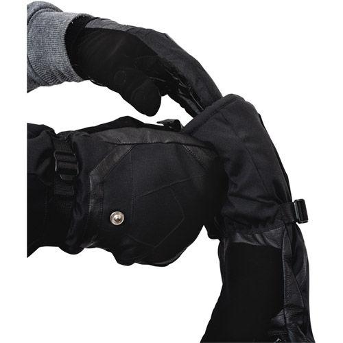 Alta Overmitt Photography Gloves (Large)
