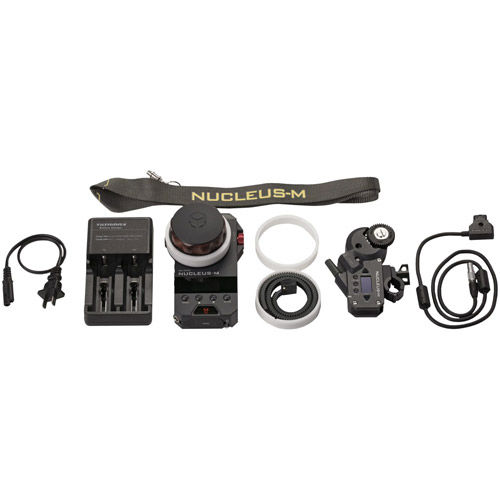 Nucleus-M  Wireless Lens Control System Partial Kit I
