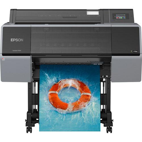 "SureColor P7570 24"" Standard Edition Printer"