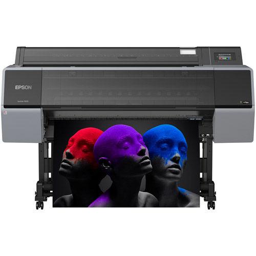 """SureColor P9570 44"""" Wide-Format Inkjet Printer"""