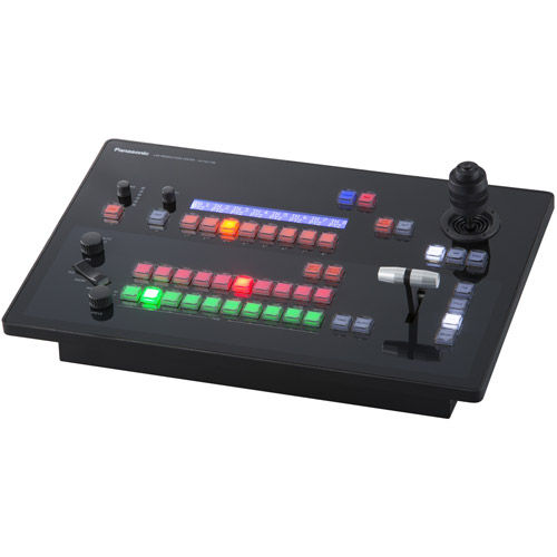 AV-HLC100PC Live Production Center Streaming Switcher