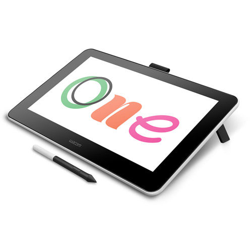 DTC133W0A One 13 Pen Display