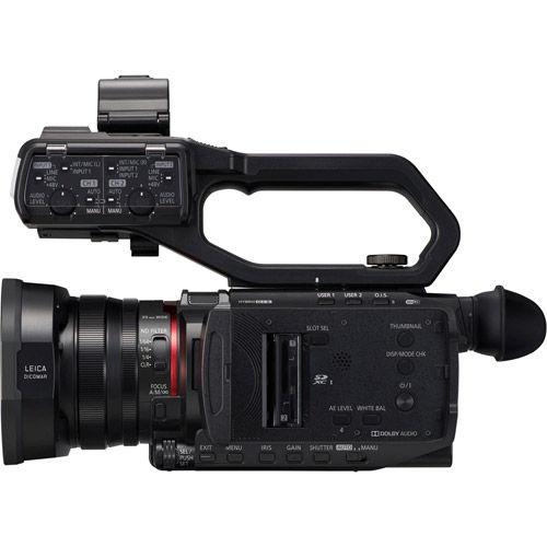 HCX2000 4K 60p Director's Camcorder