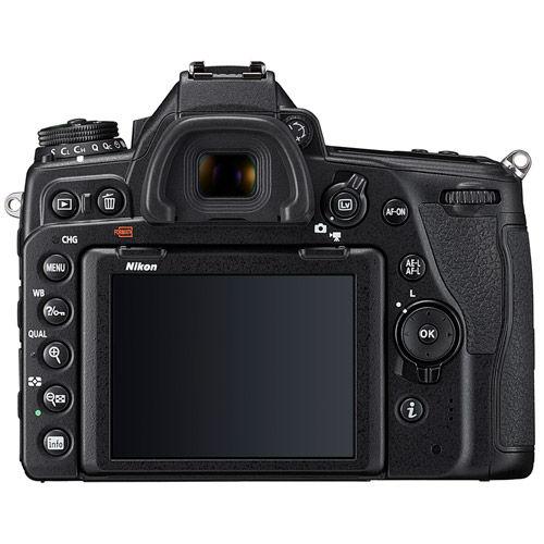 D780 Kit w/ AF-S NIKKOR 24-120mm VR Lens