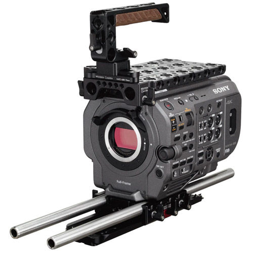 Sony FX9 Unified Accessory Kit (Advanced)