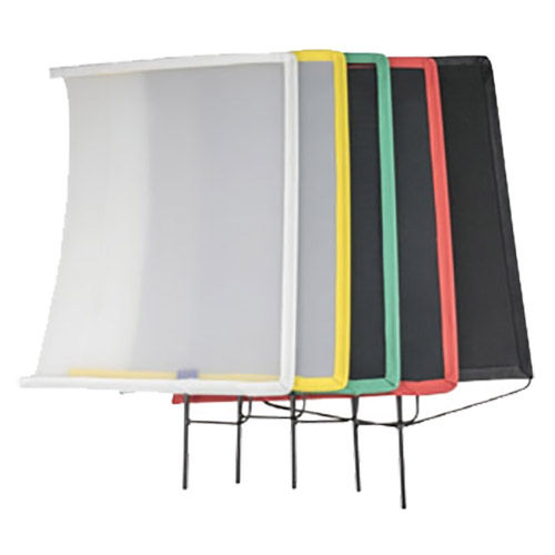 18''X24'' Open End Flag Kit