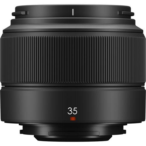 Fujinon XC 35mm f/2.0 Lens