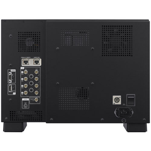 """PVMX2400 24"""" 4K HDR TRIMASTER High-grade Picture Monitor"""