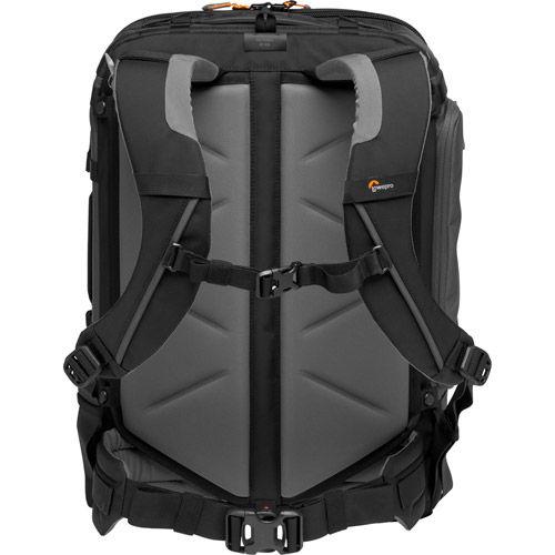 PRO Trekker BP 450 AW II Grey