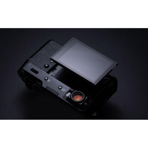 X100V Black