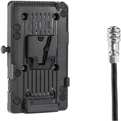 V-Mount BMPCC4K / BMPCC6K (Blackmagic Pocket Cinema Camera 4K / 6K)