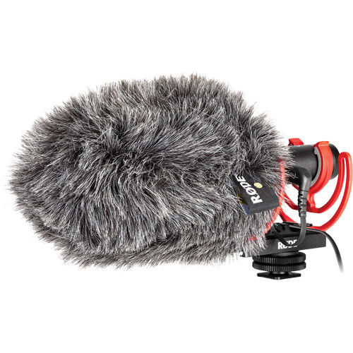 WS11 Deluxe Windshield for VideoMic NTG