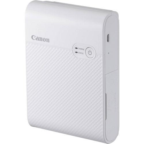 SELPHY Square QX10 Compact Photo Printer (White)