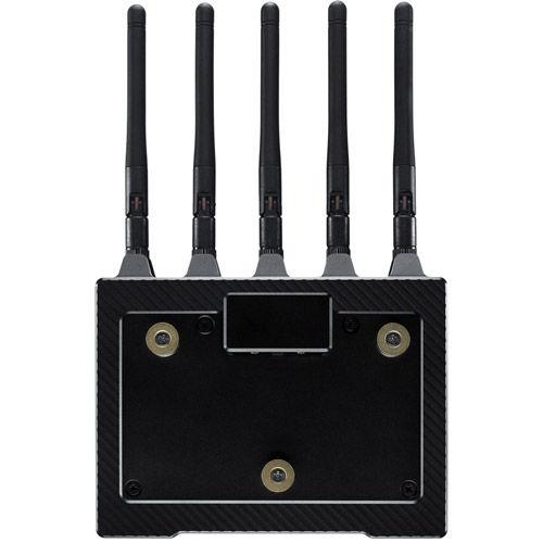 Bolt 4K 1500 12G-SDI/HDMI Wireless RX ( No mount)