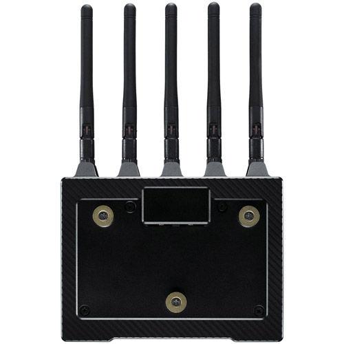 Bolt 4K 1500 12G-SDI/HDMI Wireless RX (Gold mount)