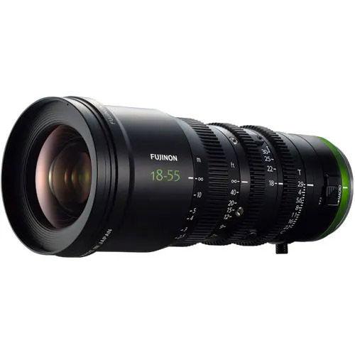 MK18-55mm T2.9 M4/3 Lens + MK50-135mm T2.9 M4/3 Lens