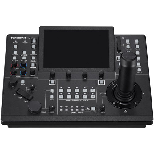 "AW-RP150 Remote Camera Controller w/ 7"" Touch Screen"