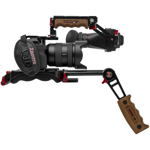 ACT Sony A7RIV Recoil Rig