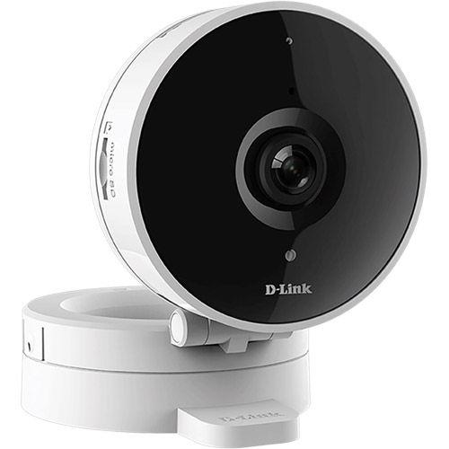 HD Wi-Fi Camera; Warranty: 1-Year Limited Indoor Camera