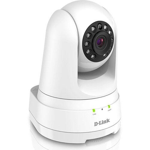 Full HD Pan & Tilt Wi-Fi Camera; Warranty: 1-Year Indoor Camera