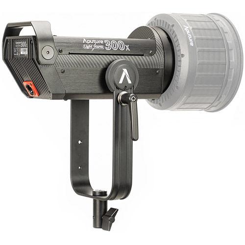 Light Storm 300x  (V-mount) Bi-Color Kit