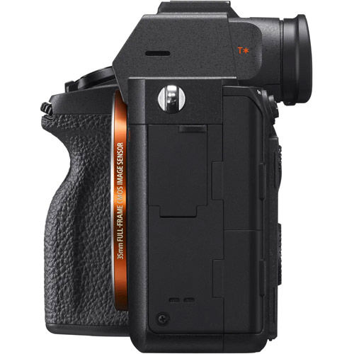 Alpha A7RIV Mirrorless Body w/ VGC4EM Vertical Grip