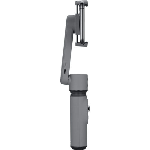 Smooth-X Smartphone Stabilizer Essential Combo Grey