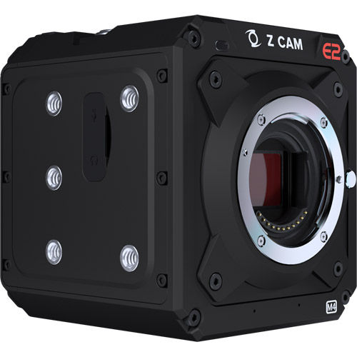 E2-M4 (MFT) 4K Cinema Camera