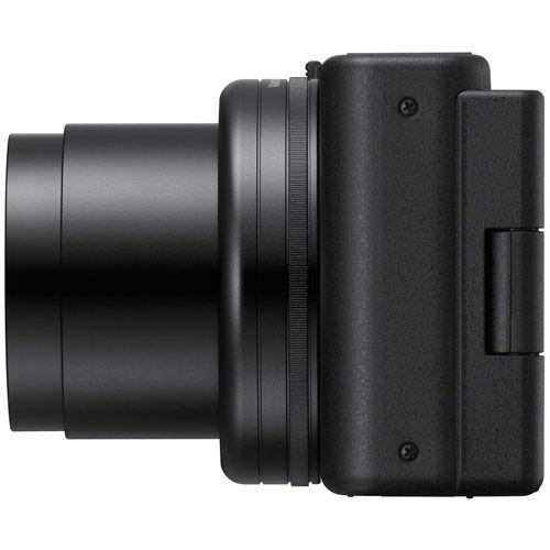 ZV-1 Black