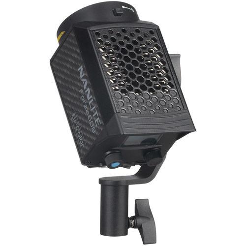 Forza 60B LED Light Bi-Colour 60W w/ AC, Reflector and Bag