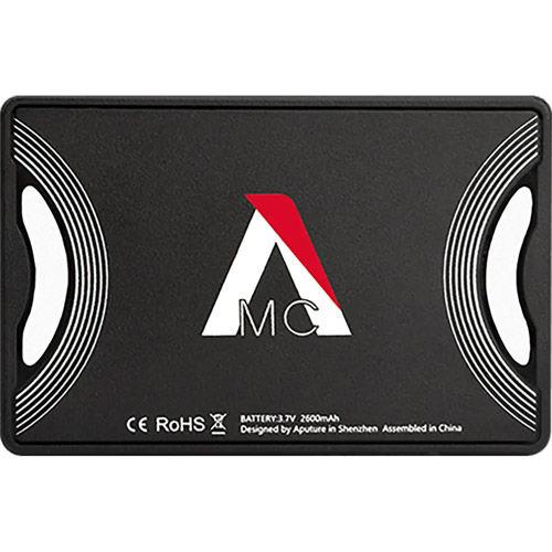 MC RGBWW LED Mini 4 Light Kit
