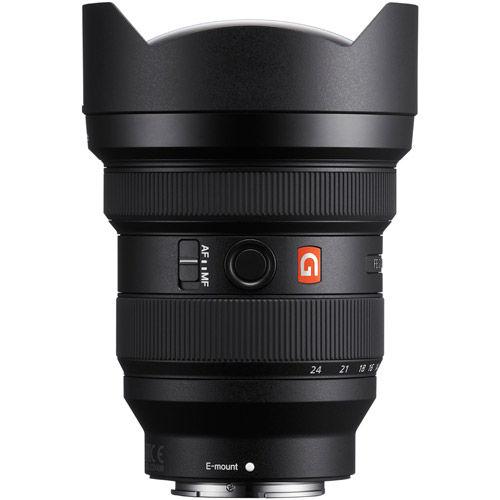 SEL FE 12-24mm f/2.8 GM E-Mount Lens