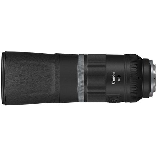 RF 800mm f/11 IS STM Super Telephoto Lens