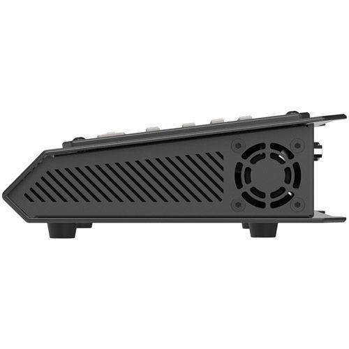 HVS0401 Mini 4 Channel HDMI Live Streaming Video Switcher