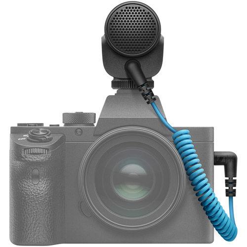 MKE 200 Super-Cardioid On-Camera Microphone